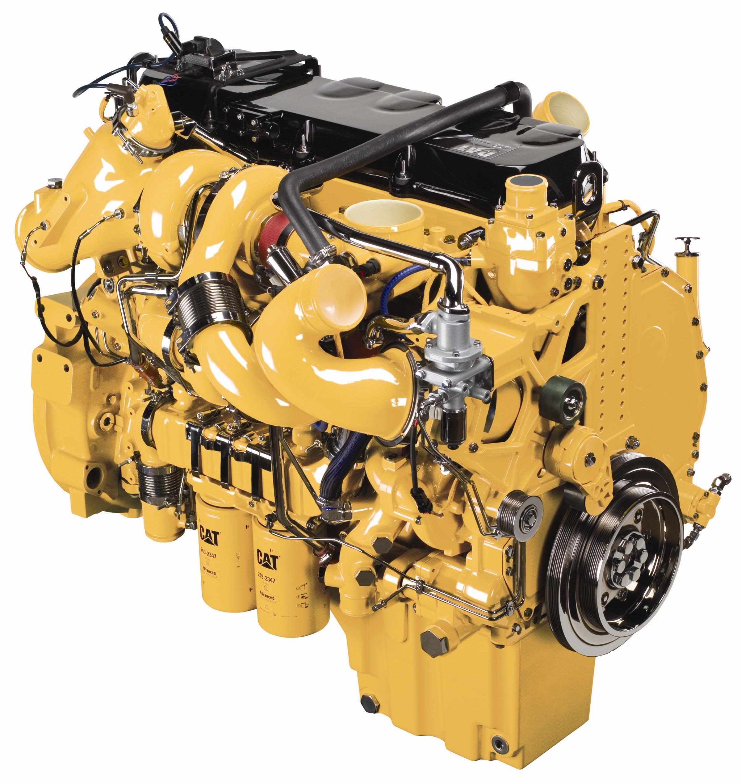 Cat C15 Acert Engine Diagram Intake Cat C15 Belt Diagram